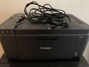 Canon printer for Sale in Tucson, AZ