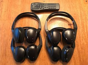 🎧 4 GM Headphones & Remote 🎧 for Sale in Buffalo Gap, TX