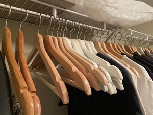Hangers(Total 200+) for Sale in Glendale, CA