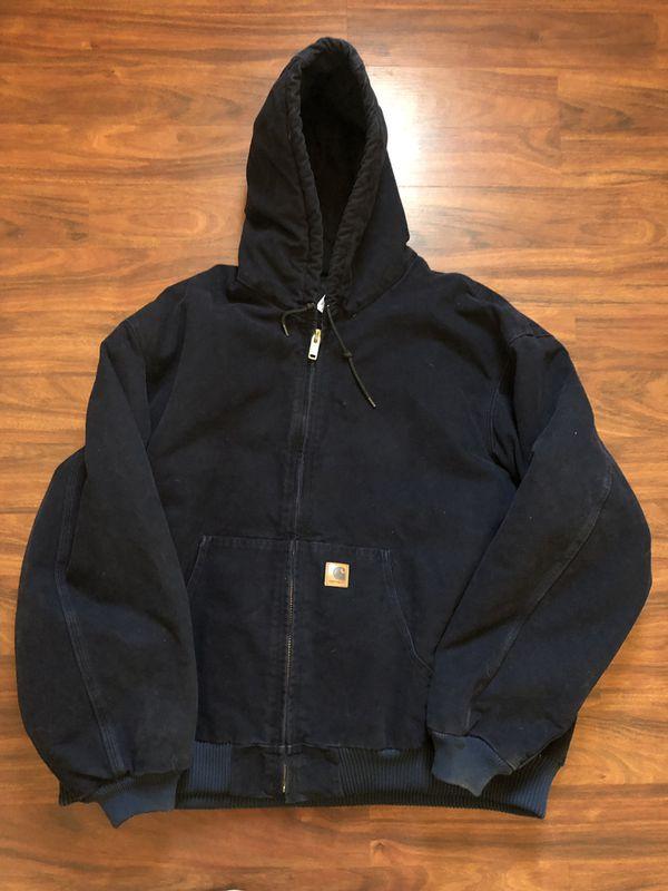 Carhartt Work Jacket 3X