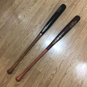 Bwp 110 Wood Baseball Bat. Condition is Used. Shipped with USPS Priority Mail. Bats do have marks as seen in pictures, plenty of life left, the slugg for Sale in Phoenix, AZ