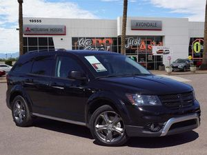 2017 Dodge Journey for Sale in Avondale, AZ