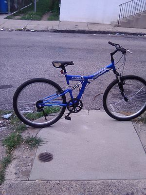 Orkan ft 200 folding bike for Sale in Philadelphia, PA