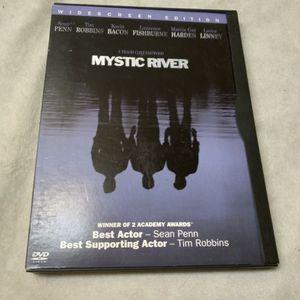 MYSTIC RIVER (DVD) for Sale in Phoenix, AZ