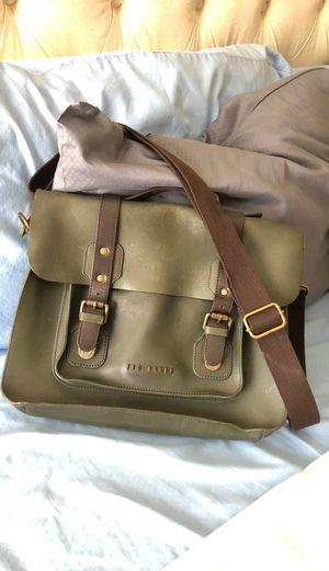 Men's Ted Baker messenger bag for Sale in San Diego, CA