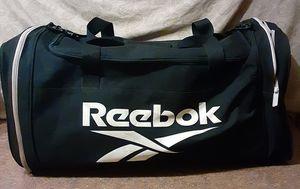 Vintage Reebok Oversized Duffle Bag for Sale in Fox Lake, IL