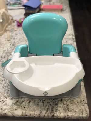 Safety 1st Dining Booster Seat for Sale in Warrenton, VA
