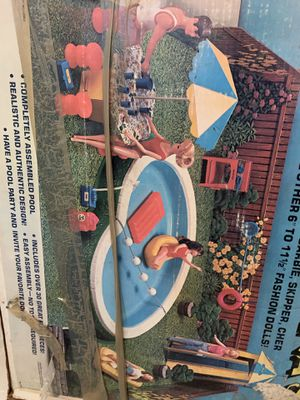 Antique doll play set for Sale in Indian Trail, NC