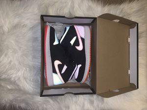 Nike Air Jordan 1 GS Candy Mid for Sale in Yeadon, PA