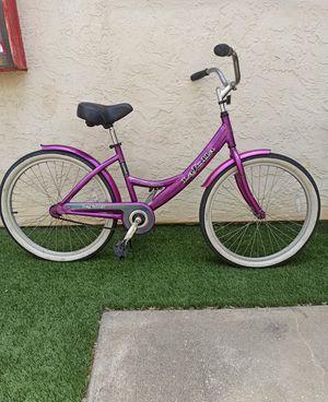 Purple La Jolla beach cruiser (READ DESCRIPTION) for Sale in San Diego, CA