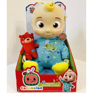 Cocomelon Singing & Talking Bedtime JJ Doll Plush Brand New for Sale in Compton, CA