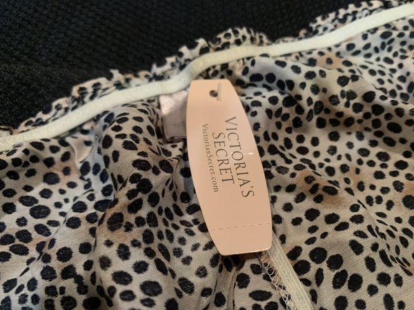 Victoria's Secret 2 pice nightgown undergarment
