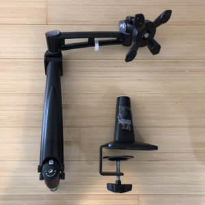 Jarvis Computer Monitor Arm / desk mount for Sale in West Los Angeles, CA