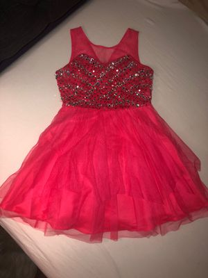 Size 7/8 girls dress for Sale in Royal Palm Beach, FL