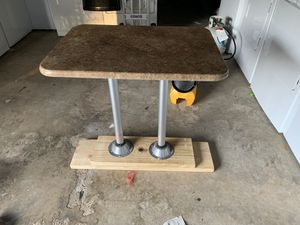 Rv table for Sale in Charlotte, NC