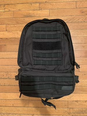 Highland Tactical Apollo Heavy Duty Tactical Backpack! for Sale in New York, NY