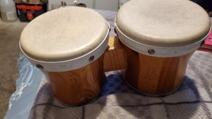 Small bongos for Sale in Santa Ana, CA