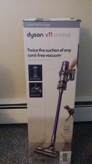 Dyson v11 animal Vacuum for Sale in Denver, CO