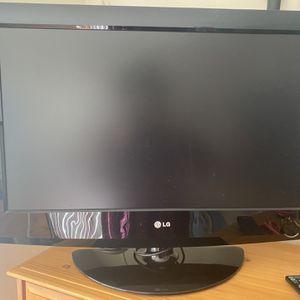 32 Inch LG TV for Sale in Poway, CA