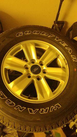 F150 wheels for Sale in Rockville, MD