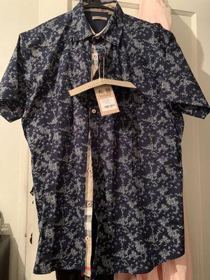 Burberry Short sleeve dress shirt for Sale in Sacramento, CA