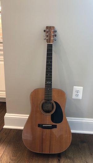 ALVAREZ Model 5220 Guitar for Sale in Aldie, VA