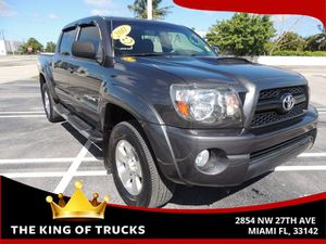2011 Toyota Tacoma for Sale in Miami, FL