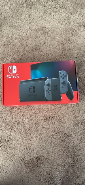 New Nintendo Switch v2 for Sale in Dearborn, MI