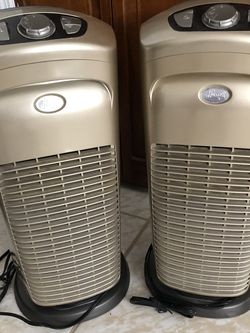 Hunter air purifier for Sale in Orlando,  FL