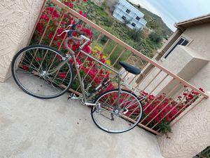 Road bike Trek Avocet Touring 1 Sakae Custom Japan road champion for Sale in Tempe, AZ
