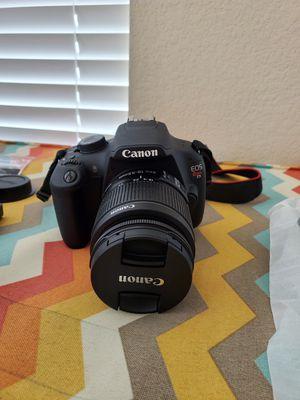 Canon Camera for Sale in Austin, TX