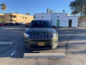 2018 Jeep Compass for Sale in Tucson, AZ