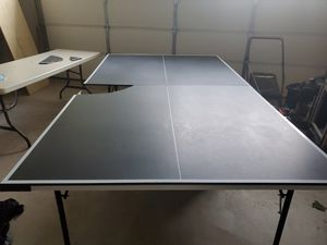 Stiga full size ping pong table for Sale in Everett, WA