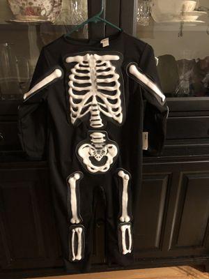 Old Navy Skeleton Costume for Sale in Springfield, VA