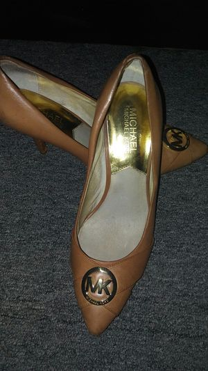 Michael kors heels for Sale in Rockville, MD