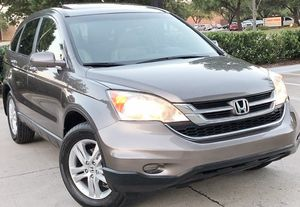 2010 HONDA CR-V CAR **1 OWNER 0 ACCIDENTS** for Sale in Chicago, IL