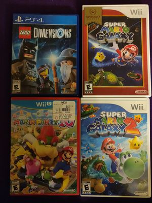 Video games for Sale in Bountiful, UT
