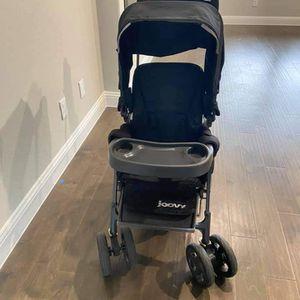 Double Stroller for Sale in Carrollton, TX
