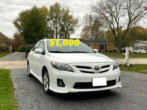 Price$1000 URGENT Selling my 2012 Toyota Corolla for Sale in Phoenix, AZ