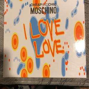 Moschino Fragrance Set for Sale in Rochester, NY