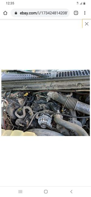 2005 ford engine 5.4 for Sale in Houston, TX