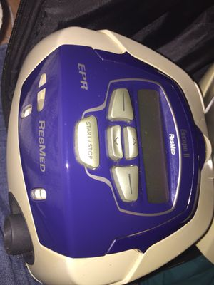 ResMed Escape 2 Cpap machine for Sale in Leicester, NC