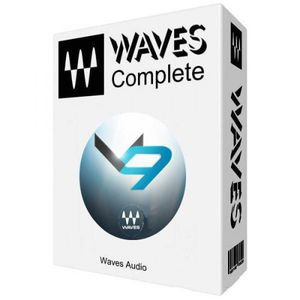 Waves Complete Bundle v9 Mac OS No iLok Req. for Sale in Tampa, FL