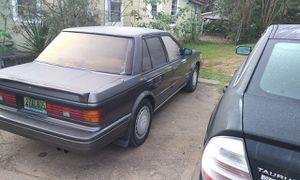 Nissan Maxima 88 for Sale in Selma, AL