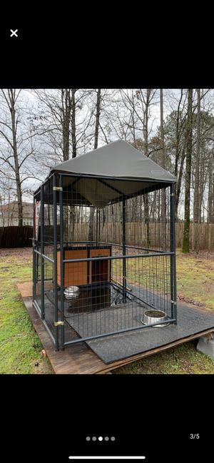 Dog kennel for Sale in Covington, GA