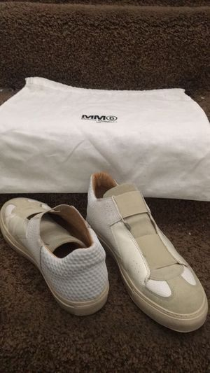 Men Maison Margielas worn 3 times for Sale in Oakland, CA