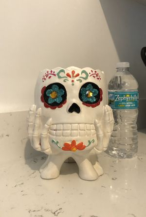Day of the Dead 💀BOWL for Sale in Palm Springs, FL