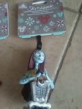 Brand new Nightmare Before Christmas Sally ornament Sketchbook collection for Sale in Orlando, FL