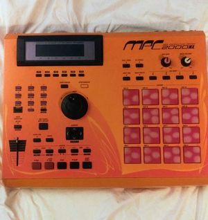 AKAI MPC 2000XL for Sale in Portsmouth, VA