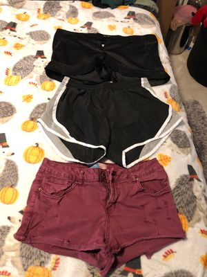 Small shorts for Sale in Plant City, FL